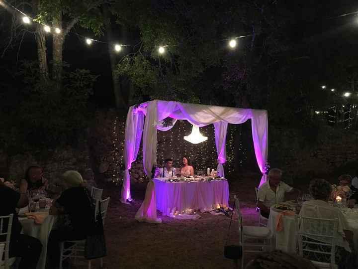 Mi decoración de boda - 10