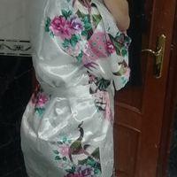 Bata kimono para día b - 1