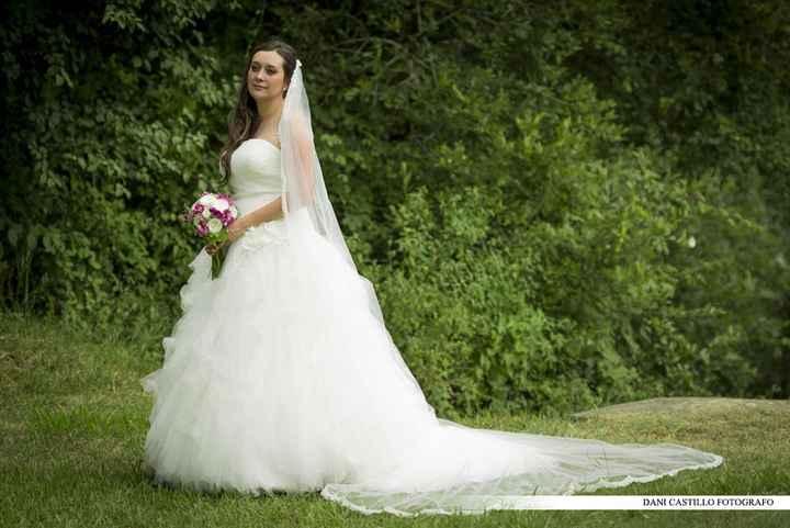Casada y feliz! - 1