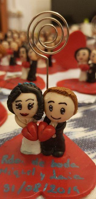 Detalles: ¿individuales o por pareja? 2