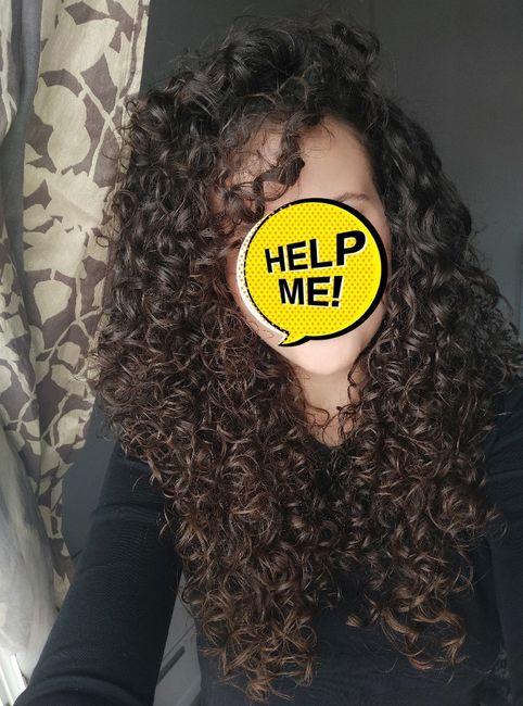 Elegir peinado para una Curly 3