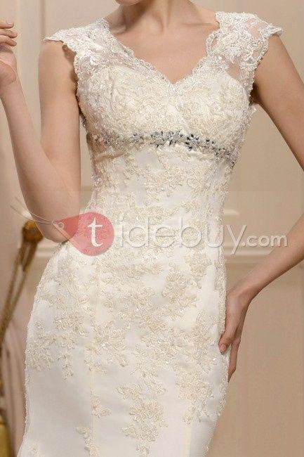 Paginas chinas de vestidos de novia