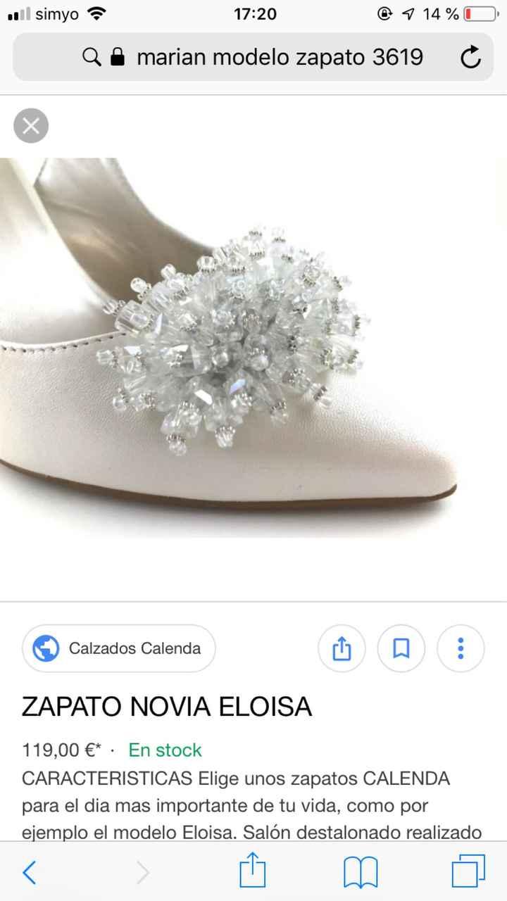 Zapatos! Haber que os parecen? - 1