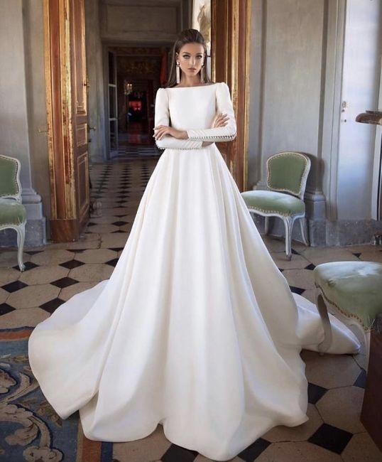 VÍDEO: ¡Vestidos de novia de Fara Sposa 2021! 👗 2