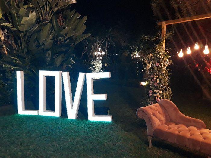 Ferias de bodas en Tenerife - 1