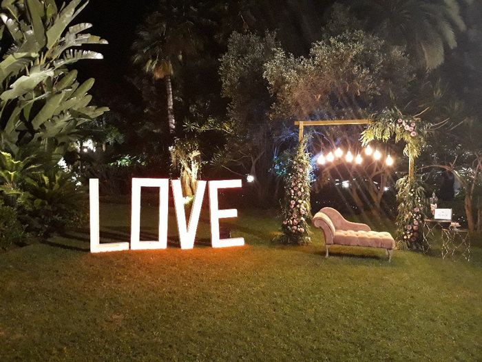 Ferias de bodas en Tenerife - 3