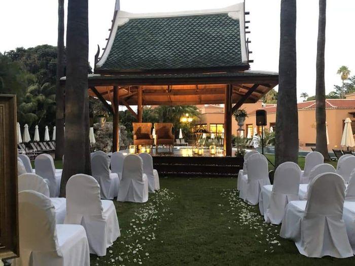 Ferias de bodas en Tenerife - 7