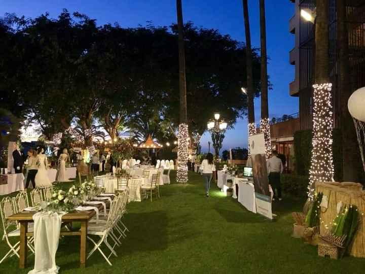 Ferias de bodas en Tenerife - 4