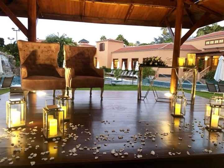Ferias de bodas en Tenerife - 6