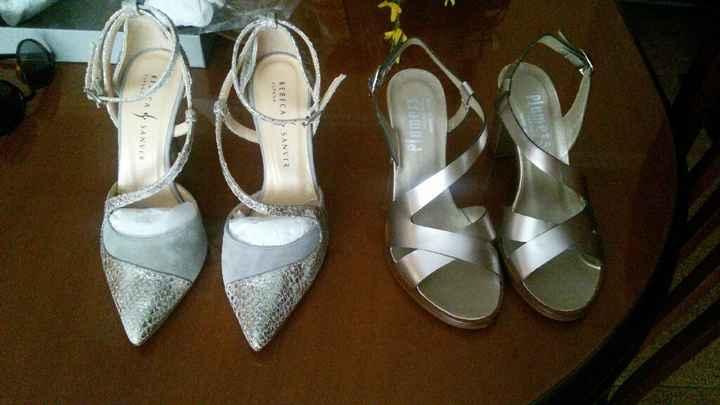 Ya son  míos!!!!! - 1