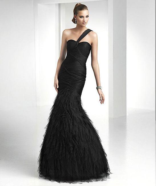 Complementos de vestidos de fiesta