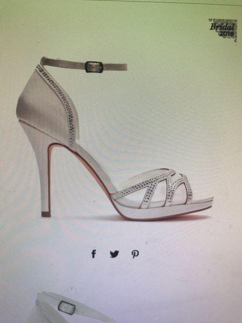 Muy agobiada con el tema zapatos !!! - 1