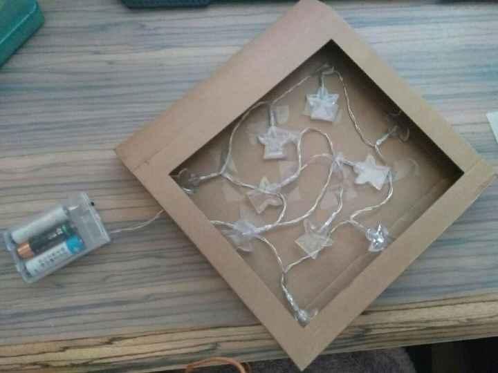 Mi caja de luz handmade - 6