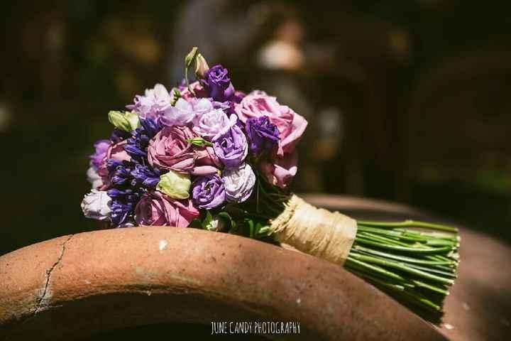 ¡gano postboda con June Candy Photography! ❤ - 7
