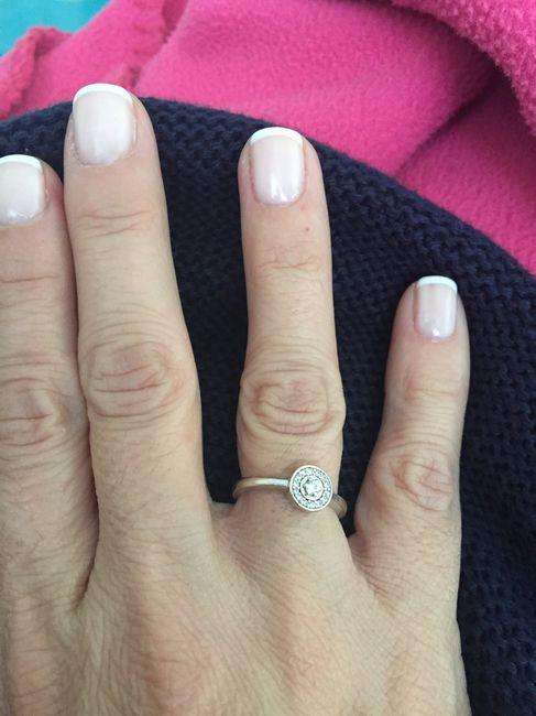 Encuesta rosa: ¿Y las uñas? 2