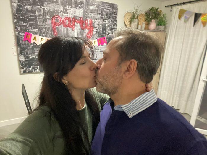 Día internacional del beso 1
