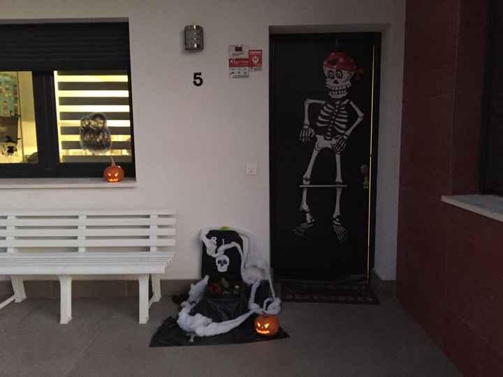 Finde Halloween 🎃 ¿os disfrazáis en pareja? - 1
