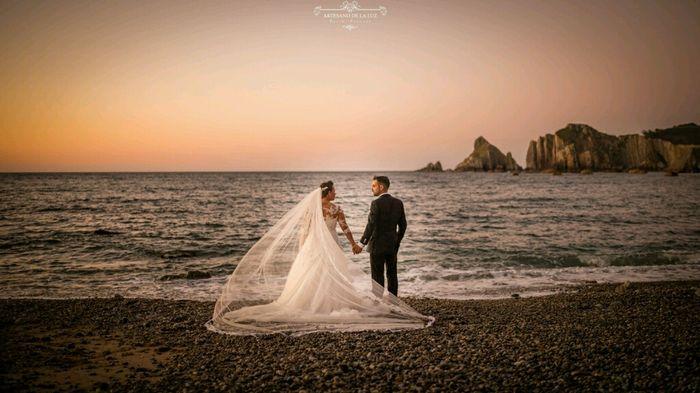Post-boda de ensueño.. adelanto¡¡ - 2