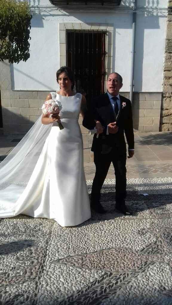 Ya paso mi boda maravillosa!! - 1