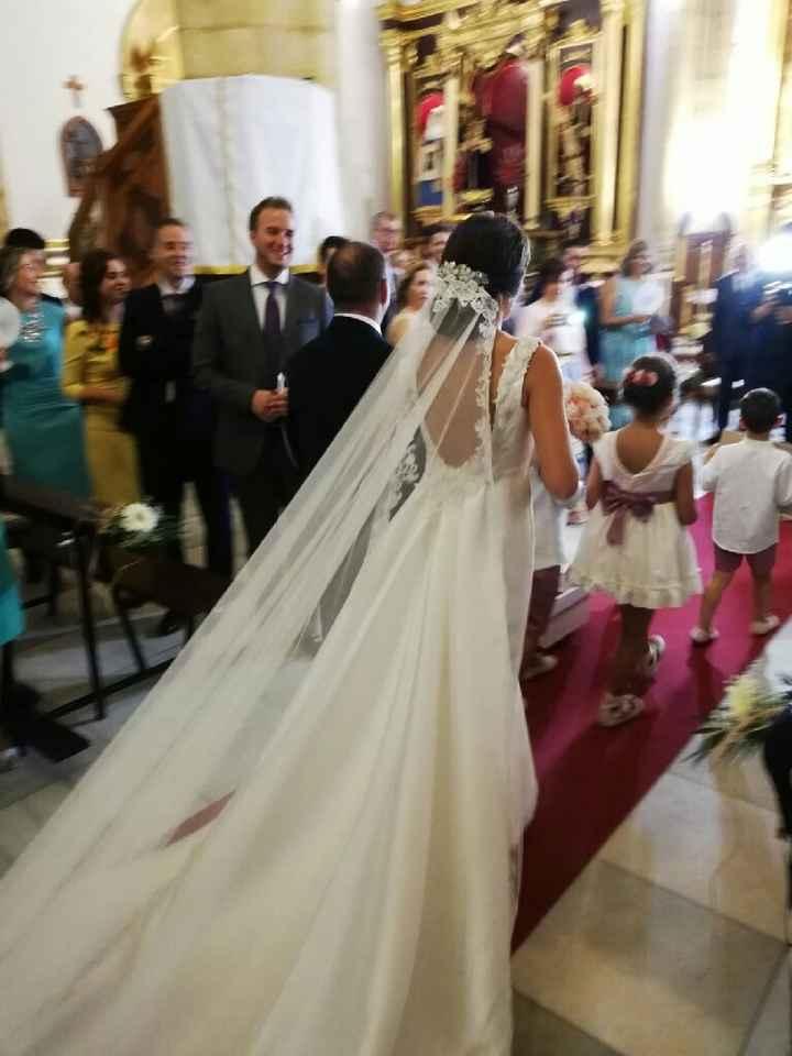 Ya paso mi boda maravillosa!! - 4