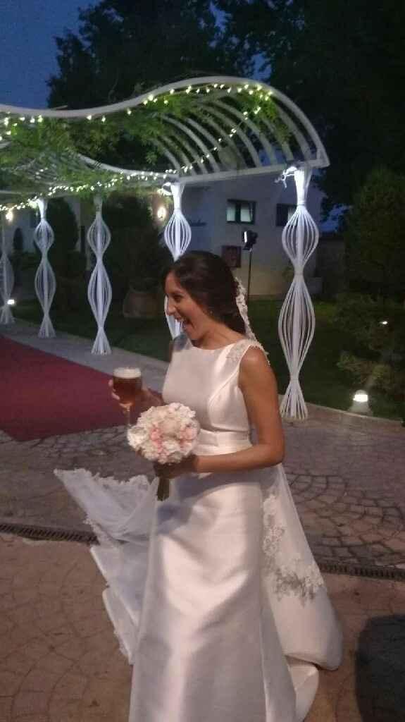 Mi boda pasó.... - 1