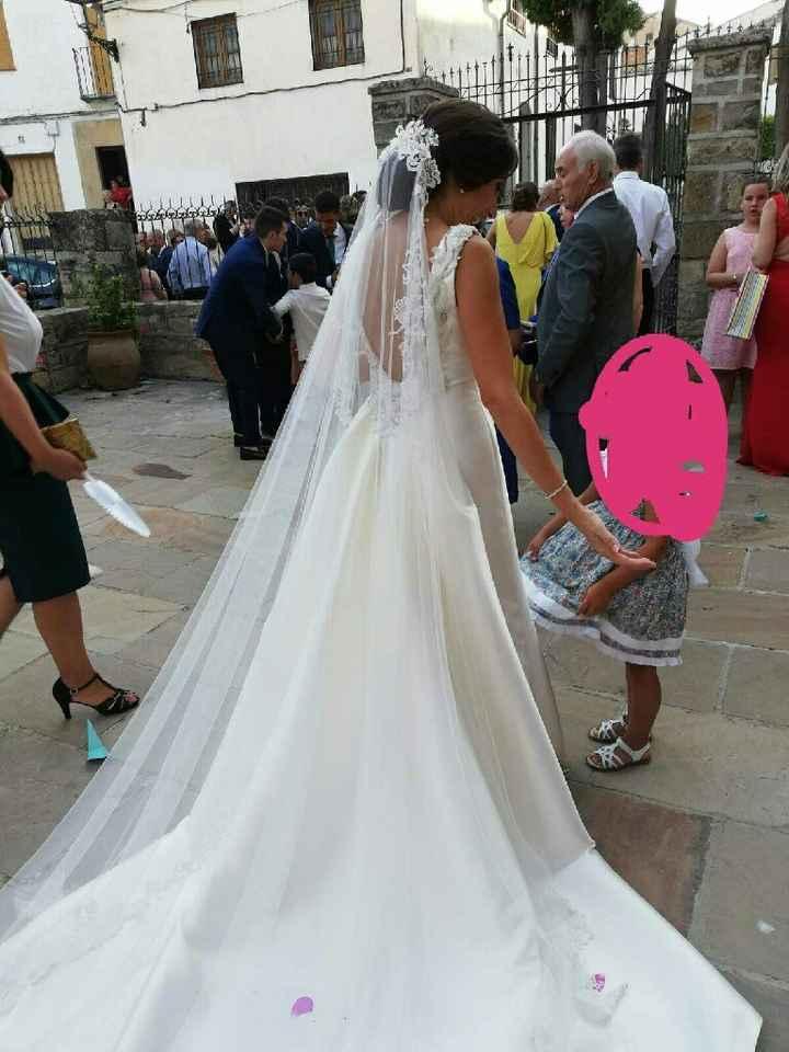 Mi boda pasó.... - 3