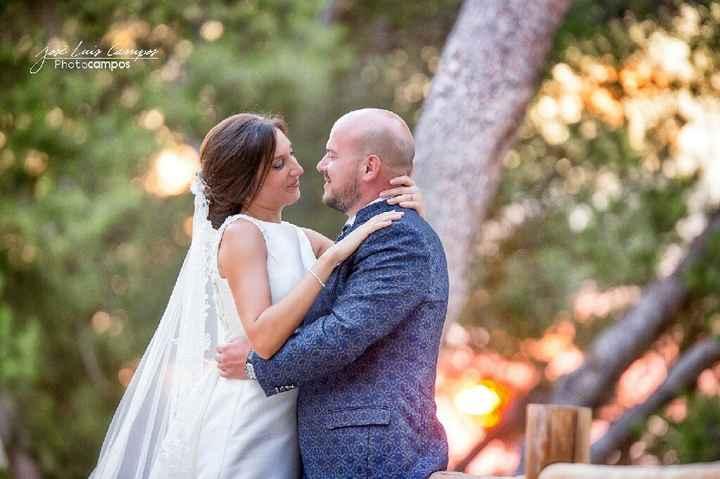 Mi boda pasó.... - 7