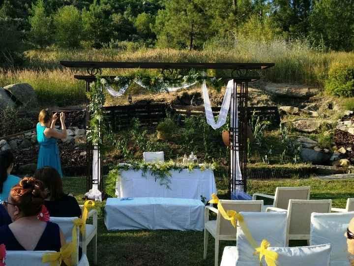Nuestro altar 2