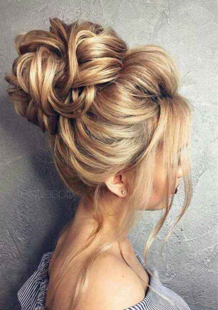 ayuda con el peinado - 1
