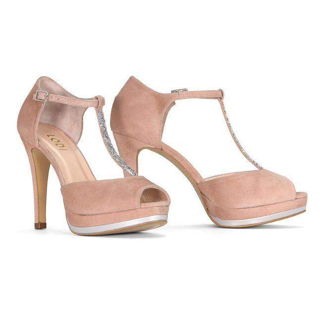 nueva colección zapatos novia lodi - página 2 - moda nupcial - foro
