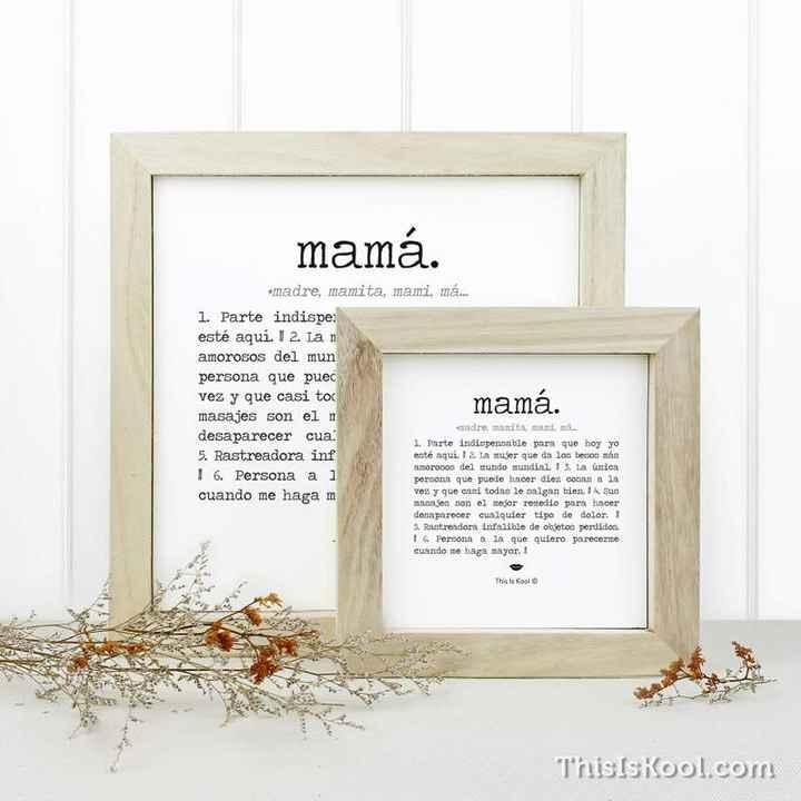 Regalos para dar a padres y madres - 2