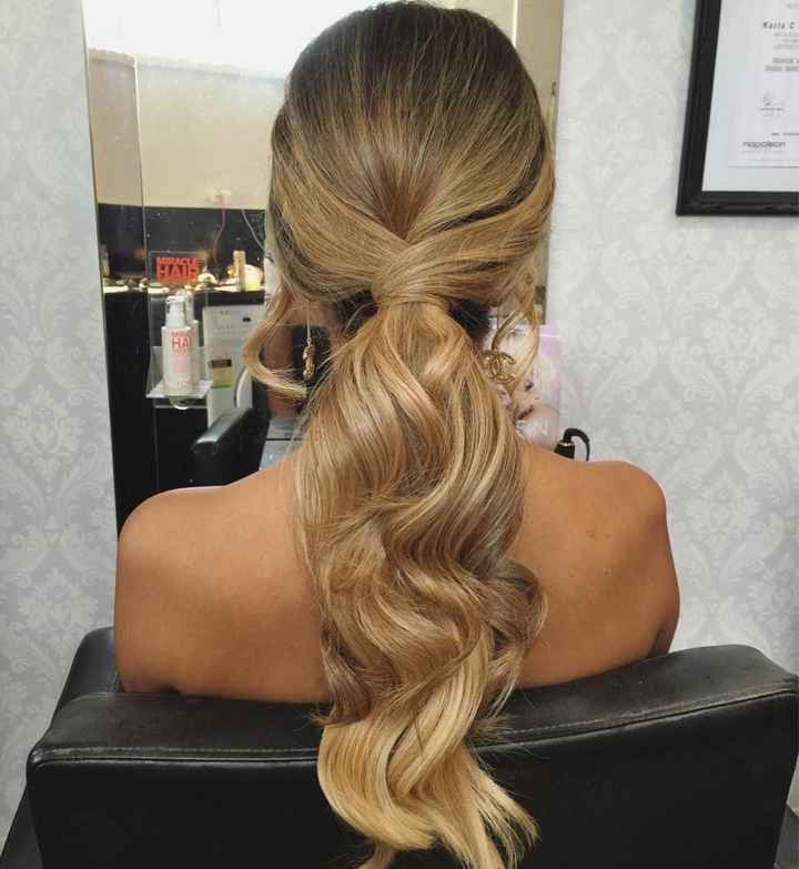 Peinados ! - 2