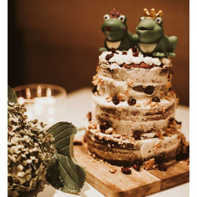 Pastel de boda? 1