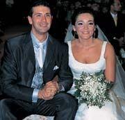 La boda de Pedro e Inma