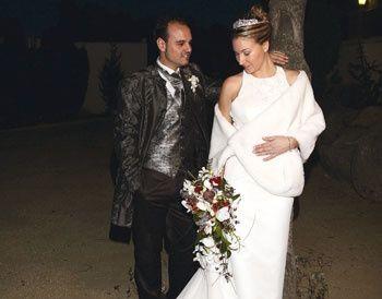 la boda de ángela de gh