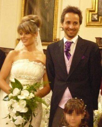 La boda de Javier Palomares