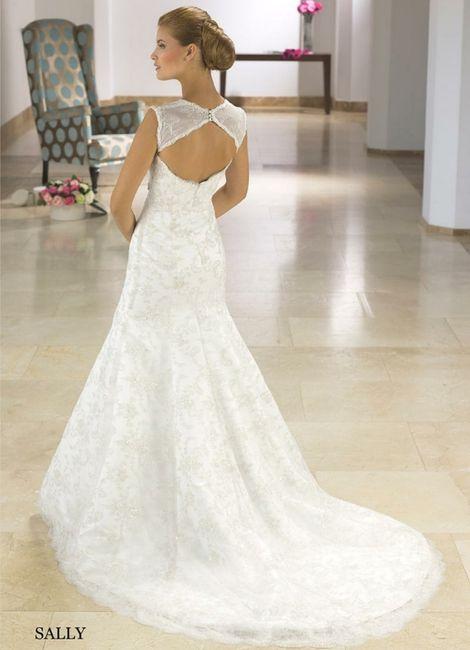 traje novia en jerez o cercanias - cádiz - foro bodas