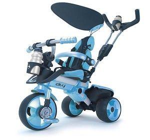 Triciclo evolutivo bebe - 1