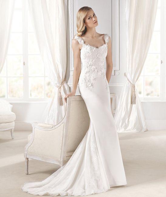 la sposa 2015 al completo!! por fín!! - moda nupcial - foro bodas