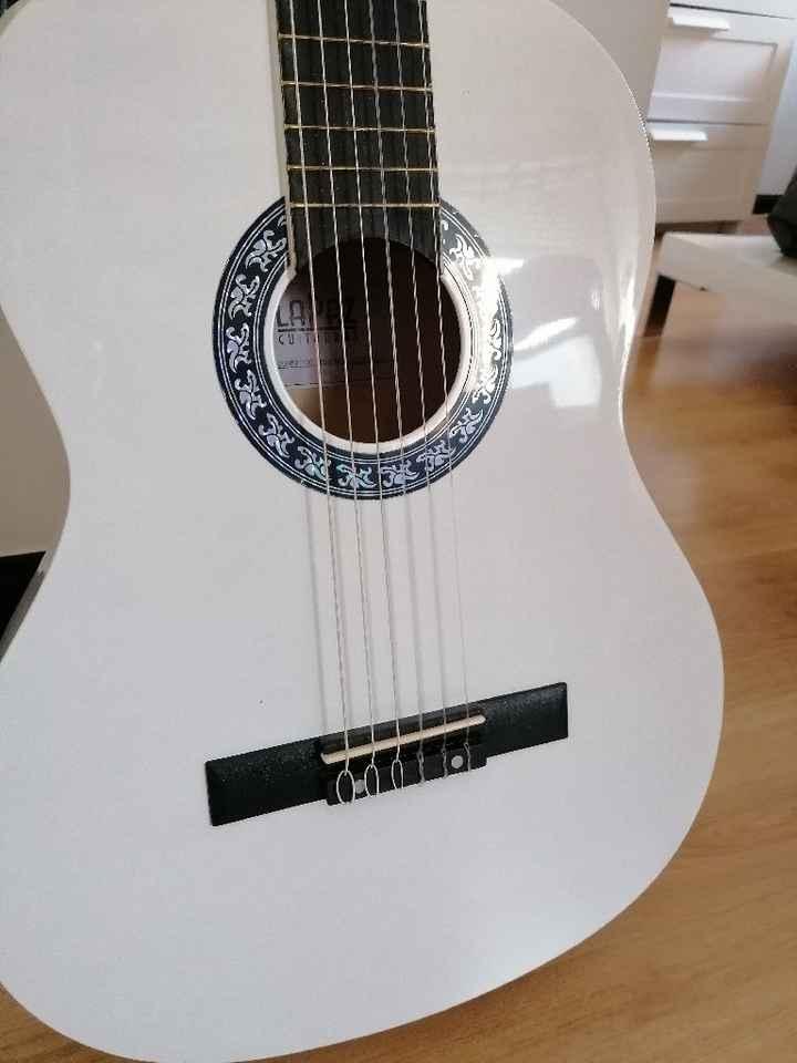Guitarra de firmas😎 - 1