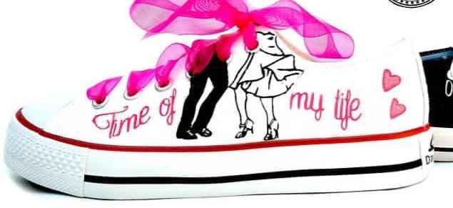 Mis zapatillas para el baile💃💃💃 - 1