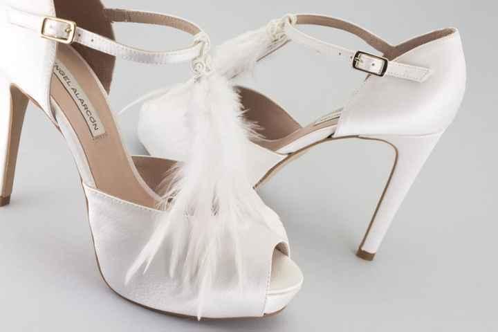 ¿Cuáles son tus zapatos favoritos? 👠 - 1