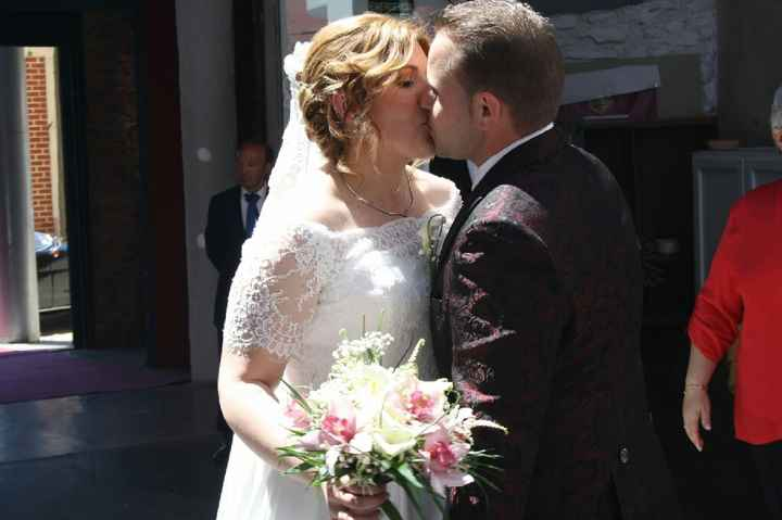 Felizmente casada!!!! - 1