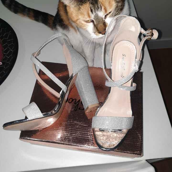 Abemus zapatos 🙃 - 1