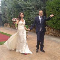 Por fin me casé! - 1