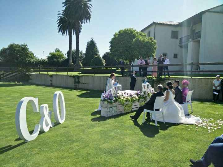 Marido y mujer!!! - 1