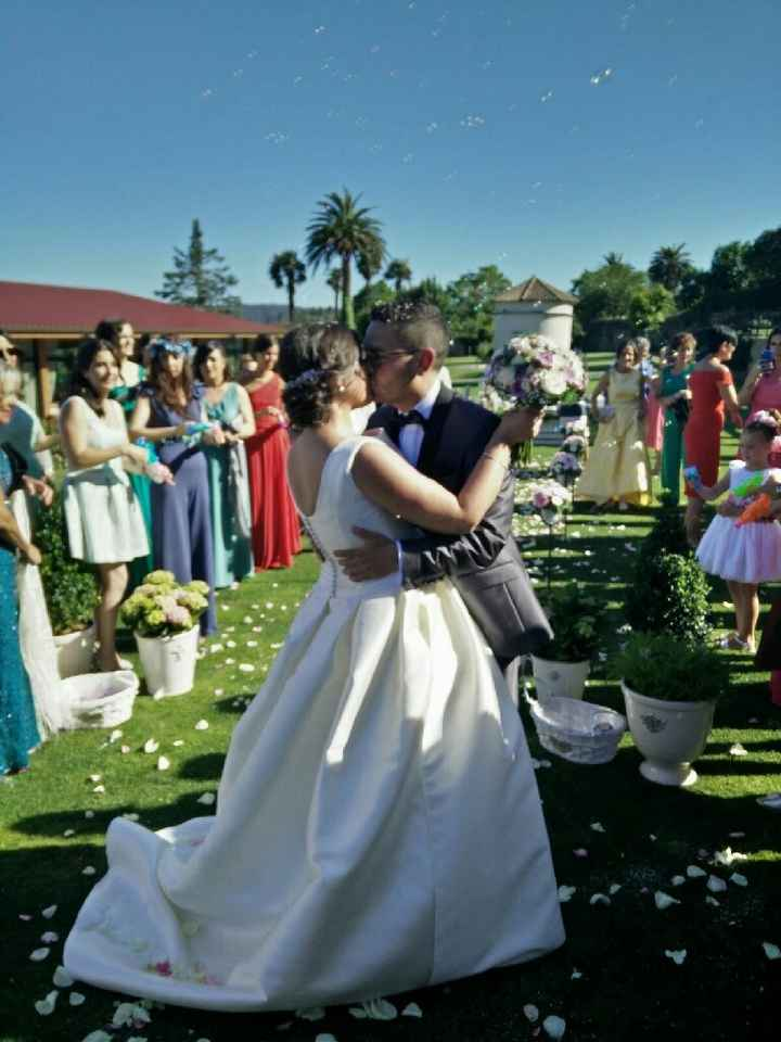 Marido y mujer!!! - 3