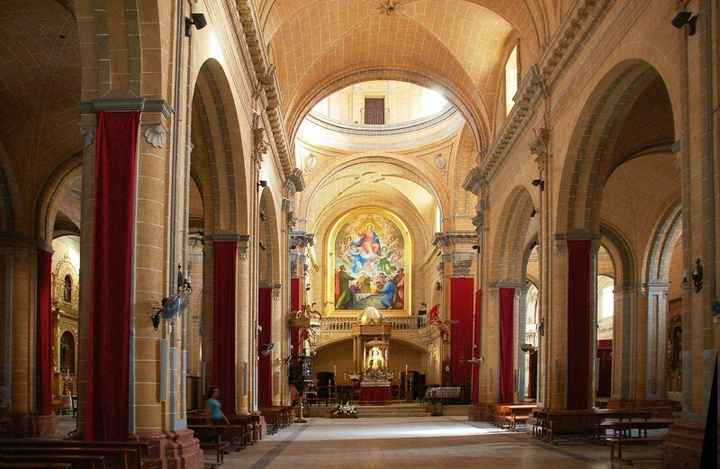 Catedral de la Granada (Moguer)