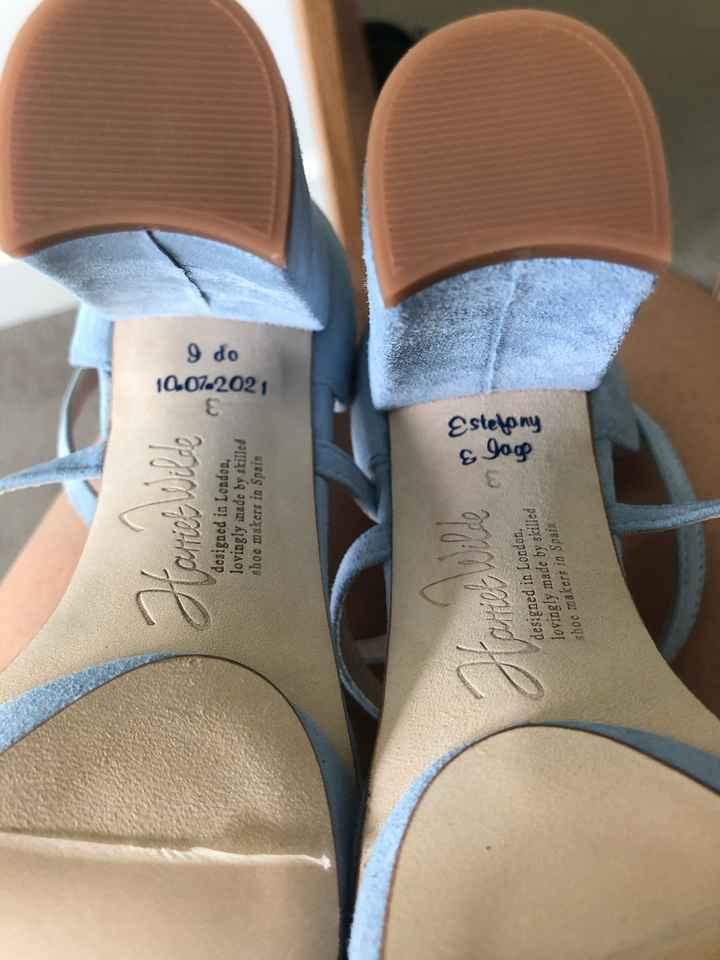 Llegaron mis zapatos - 4