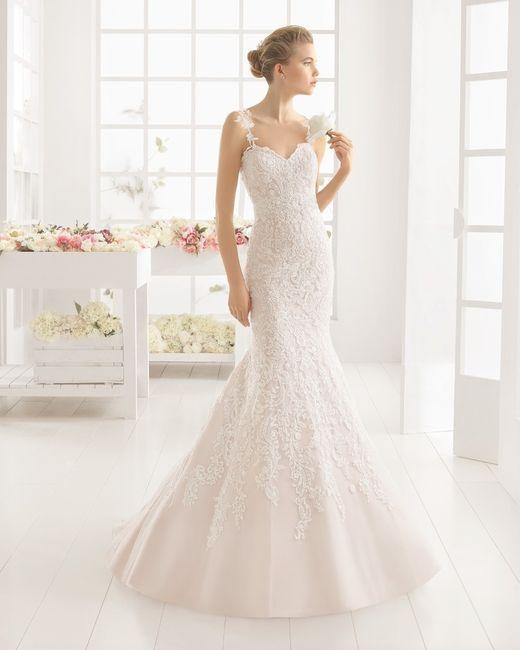 mi vestido de novia - moda nupcial - foro bodas